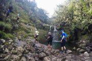 Green Levada Running Tour