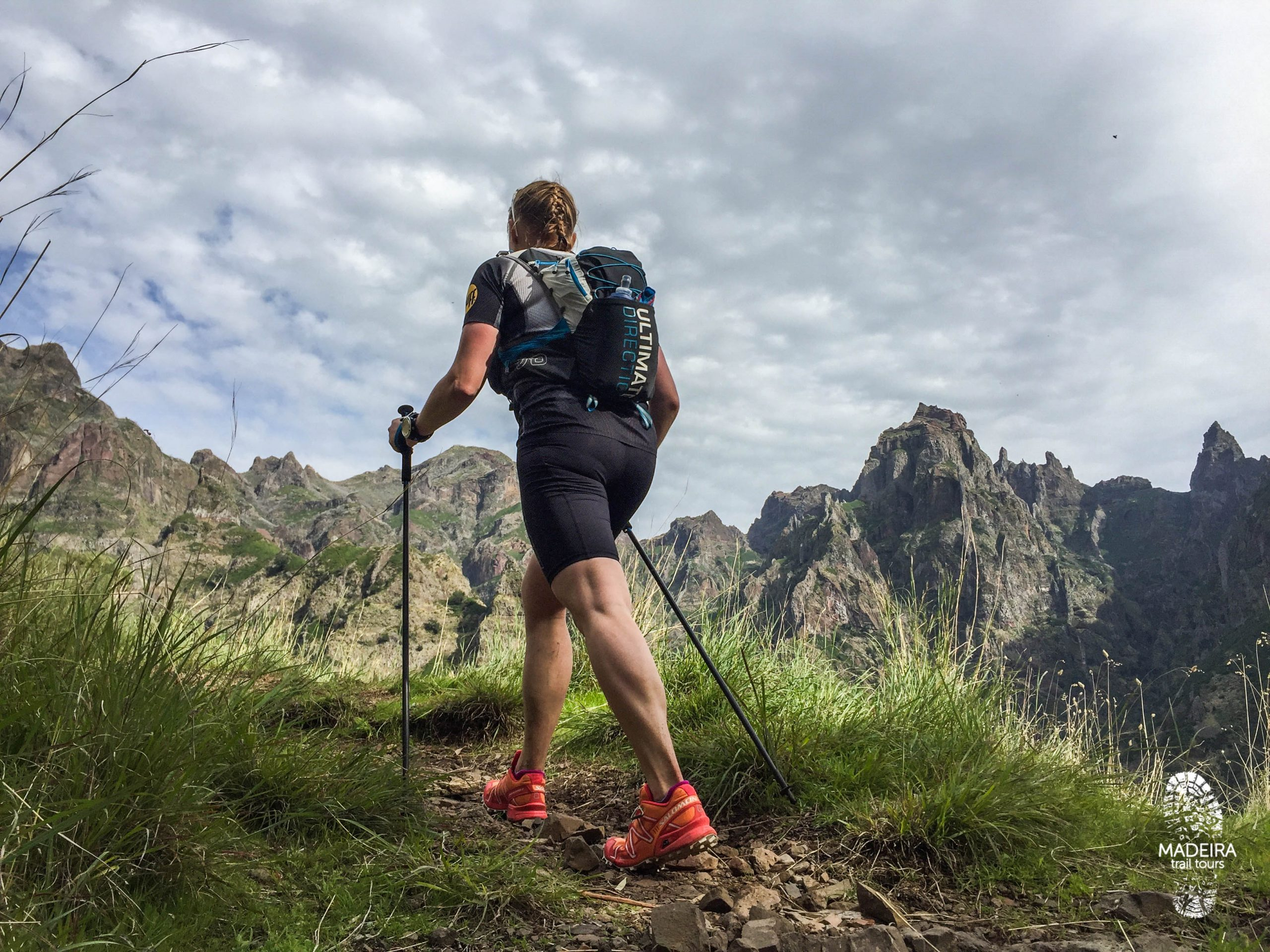 The Nuns Valley Running Tour
