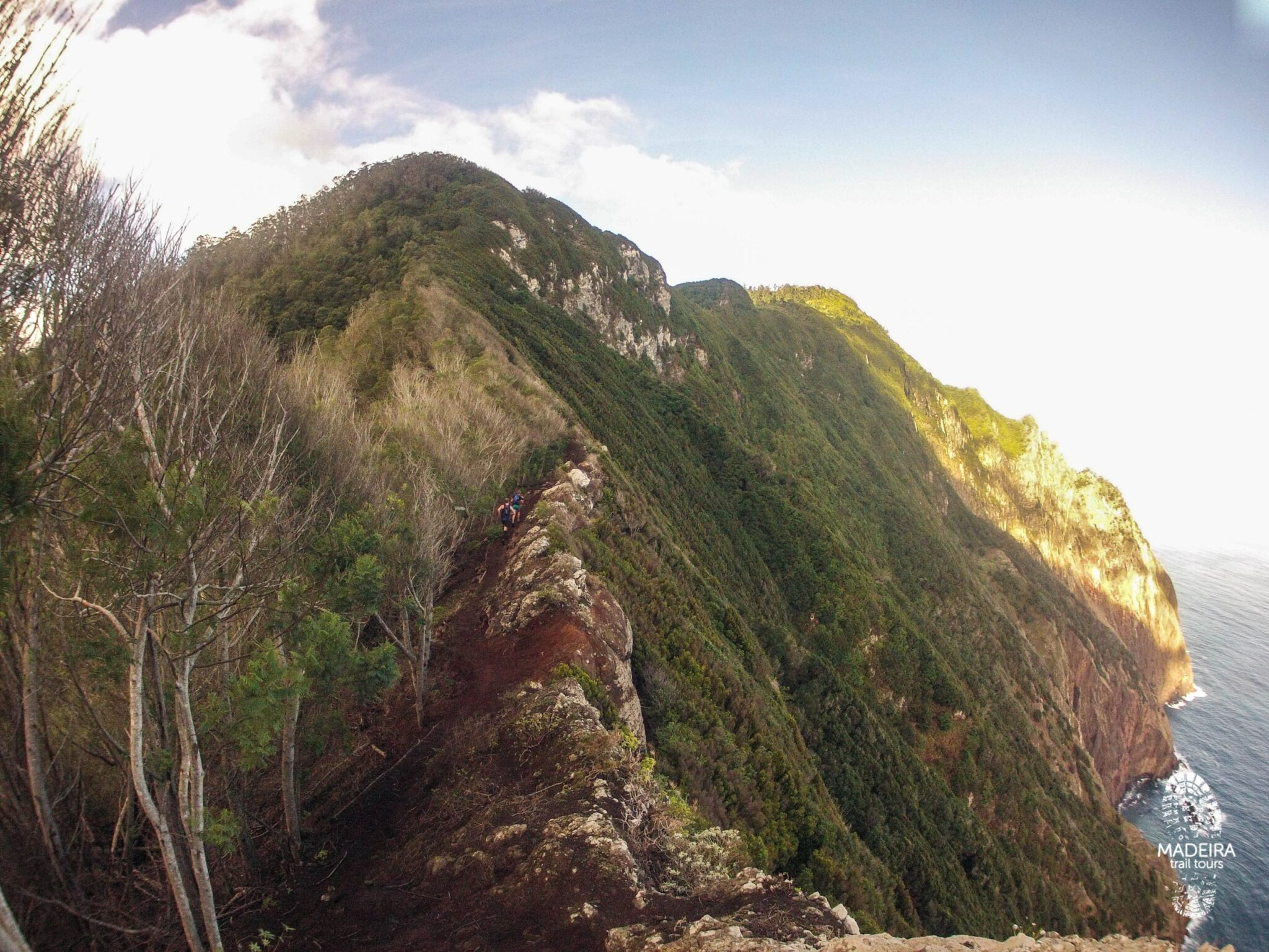Larano Coastal Cliffs