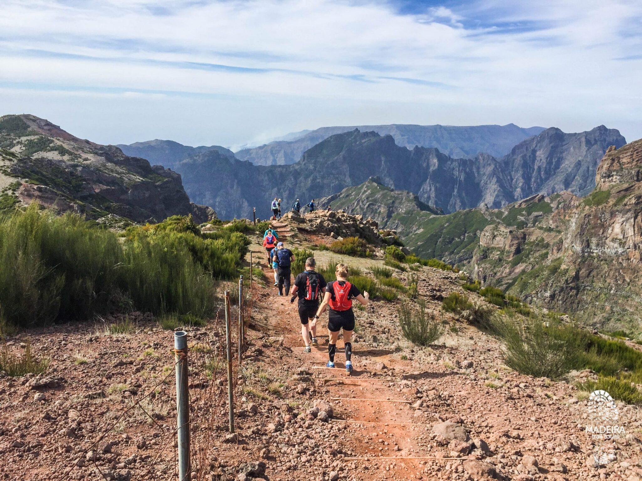 Zonas Altas do Funchal