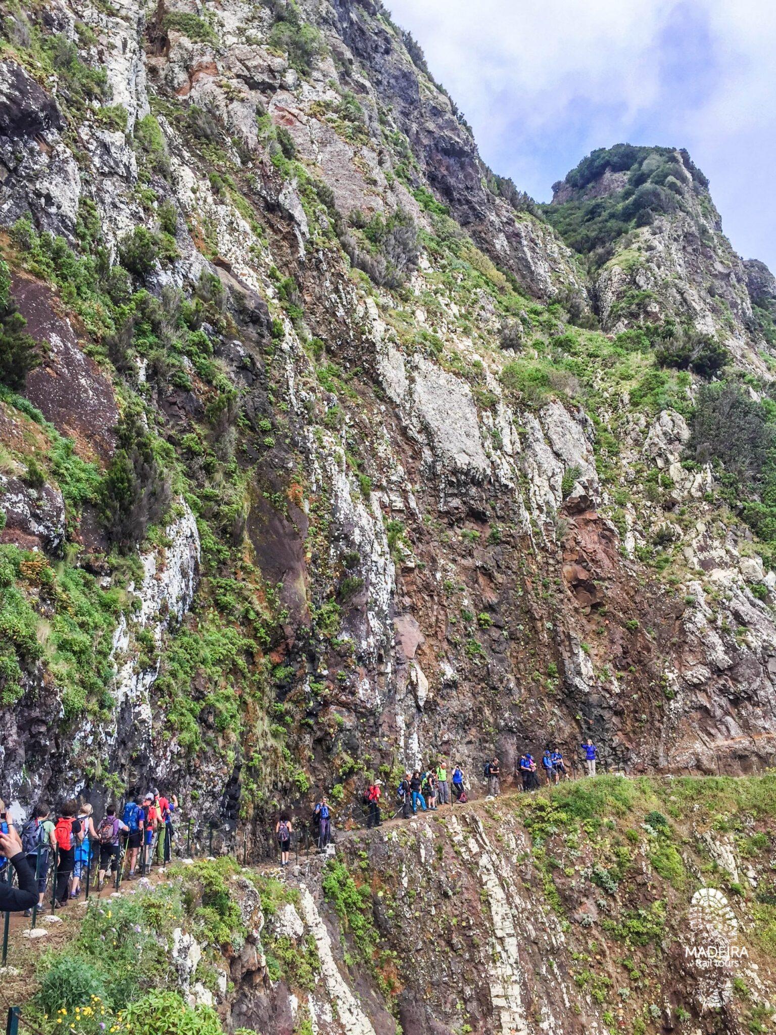 Larano walking tour